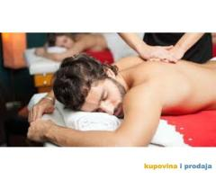 Profesionalne masaze