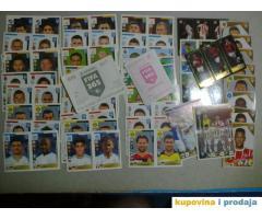 Sličice - FIFA 365 - The Golden World Of Football - Panini