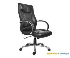 Servis (popravka) i prodaja  radnih stolica i fotelja (zamena liftomata, petokrake, rukonaslona , to
