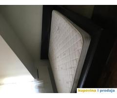 Bracni krevet rucno pravljen kvalitet