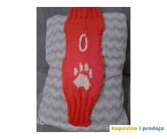 Izrada džemperića za kućne ljubimce