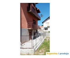 Nameštena kuca u centru Ljubovije, 230 m2