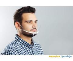 Vizir-viziri-maske