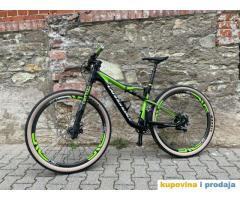 Cannondale scalpel-si Team 2018