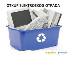 otkup elektronskog otpada