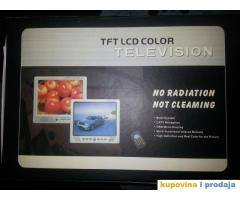 TFT LCD Color 7