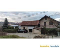 Porodična kuća, Leštane (Sut+Pr+Pk) 278 kvm na 8 ari placa
