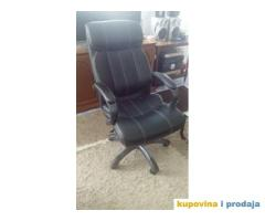 delovi stolice