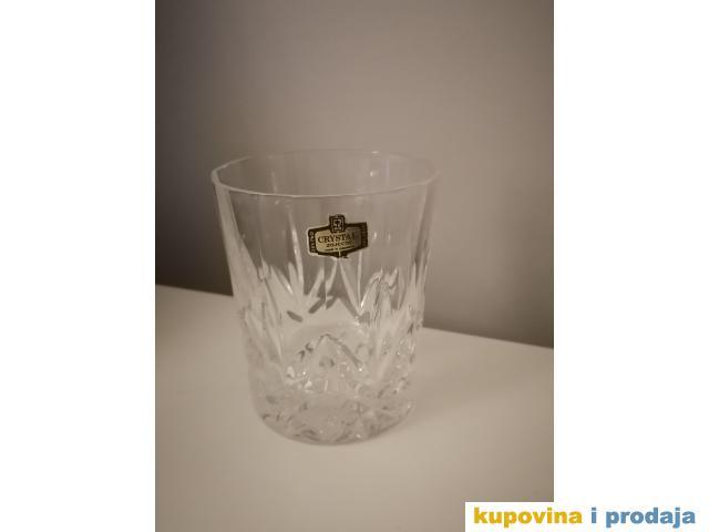 Kristalne čaše