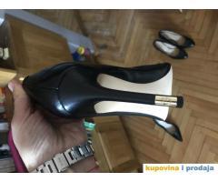 Zenske cipele visoka stikla