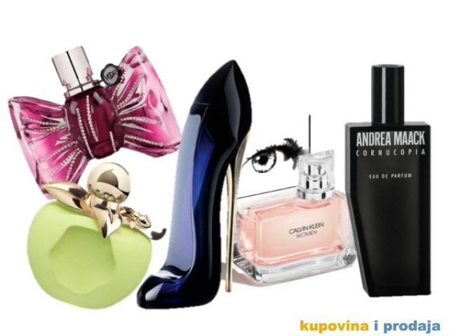 Prodaja parfema