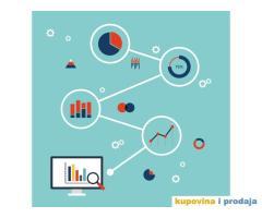 Statisticka obrada podataka excel SPSS