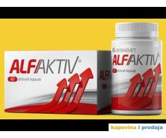Alfa Aktiv preparat za lečenje steriliteta